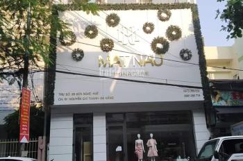 Chính chủ bán nhà 3 mê và 1 lửng MT đường Nguyễn Chí Thanh, Q. Hải Châu, Đà Nẵng