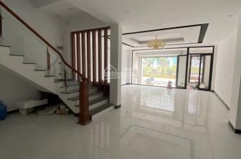 Cho thuê nhà LK KĐT Hải Phát Plaza, Tố Hữu dt 85m2, 4 tầng + tum, thông sàn, 40tr/ tháng