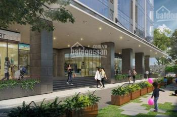Cho thuê sàn thương mại mặt phố Duy Tân. Vị trí đẹp kinh doanh tốt 0902131683