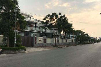 Bán đất khu đô thị Cựu Viên, Kiến An, tuyến 2 kinh doanh tốt, 2 mặt tiền, vị trí vip: 0783 599 666