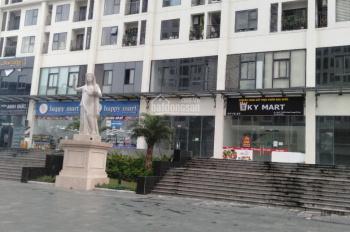 Cho thuê cửa hàng, ki ốt tại dự án An Bình City, Bắc Từ Liêm, Hà Nội, giá thuê 15tr/th