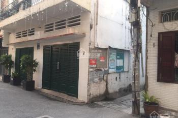 Bán nhà cực rẻ P. 7 Phú Nhuận, 68.4m2