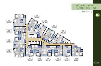 Cần bán nhanh căn hộ Green Field, diện tích 65m2, 2PN giá bán 2.8 tỷ. LH: 0796523468