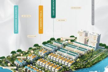 Chỉ còn đúng 15 lô đất nền nhà phố được chiết khấu 150 cây vàng, nằm trong khu đô thị Jamona