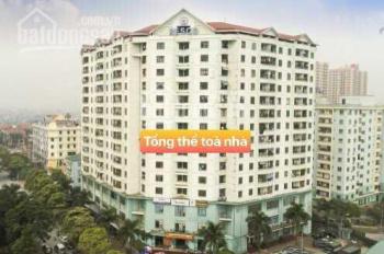 Bán căn hộ chung cư B15 - Đại Kim - Hoàng Mai - Hà Nội