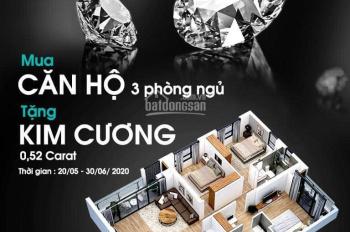 CĐT The Zei mở bán tầng view đẹp, tặng kim cương, voucher nội thất 180 TR & CK tới 6% ngày 30/5