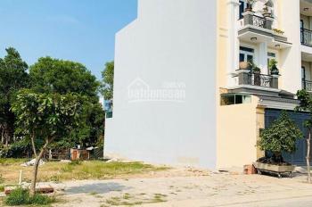 Cần bán lô đất nằm trên đường Trần Văn Giàu, xã Phạm Văn Hai, Bình Chánh (chưa qua cầu Bà Lát)