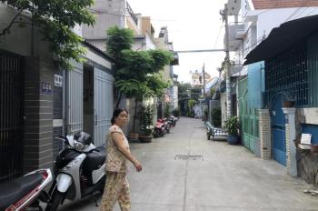 Bán nhà hẻm xe hơi phường Tân Sơn Nhì, 4x22m, nhà 1 lầu, sân thượng. Giá 6.8 tỷ