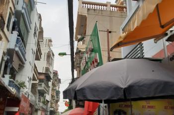 Bán nhà mặt phố Pháo Đài Láng, Đống Đa, Hà Nội 85m2. 4,5 tầng, mặt tiền 4,5m