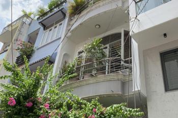 Cho thuê nhà nguyên căn gần sân bay Tân Sơn Nhất