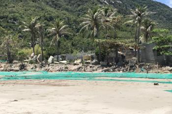 Bán lô đất đẹp 8.834m2 view biển, gần resort Will Beach, Ninh Tịnh, tx. Ninh Hòa, LH 0989777738