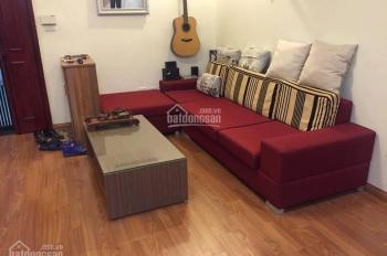 Cho thuê căn hộ H7 tại KĐT Việt Hưng, Long Biên. S: 75m2. Giá: 6.5 triệu/tháng. Lh: 0382945771