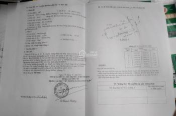 Bán lô đất 4mx12m nở hậu 4,15m hẻm xe tải đường Hoàng Bật Đạt, P. 15, Q. Tân Bình