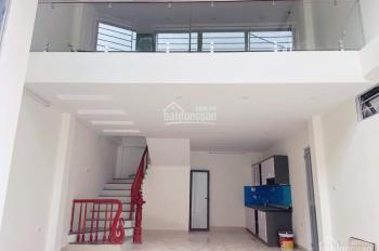Nhà gần KĐT Xa La, ô tô cách nhà 30m, thiết kế tầng lửng, 5T*4PN*37m2 0915572868 hỗ trợ ngân hàng