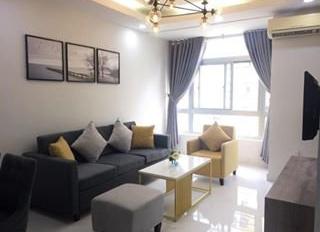 Bán căn hộ chung cư Scenic Valley 2 phòng ngủ, 2 toilet, view đẹp, giá 4 tỷ/căn LH 0966218688