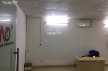 Cho thuê văn phòng rẻ nhất thị trường tại Khương Đình, Thanh Xuân sàn từ 25m2, giá từ 4 triệu/tháng