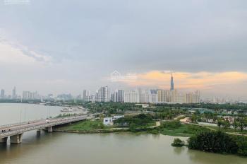 Bán lỗ căn 2PN (1+1) tháp triệu đô Brilliant 81m2 giá 5,5 tỷ view trực diện sông, Bitexco, Landmark