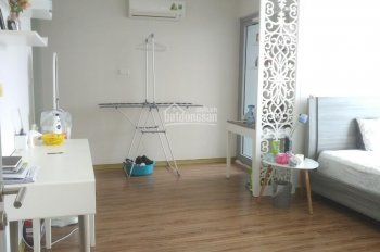 Bán nhà chung cư Thăng Long Number One Trung Hòa, Cầu Giấy DT 112m2, full nội thất, giá 3,7 tỷ