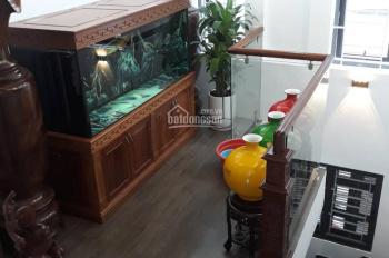 Cần vốn bán ngay nhà ngõ 102 Ngụy Như Kon Tum 60m2 5 tầng vị trí căn đẹp tiện kinh doanh