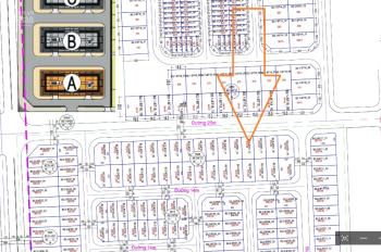 Chính chủ cần bán biệt thự đường 25m không dải phân cách gần hồ, kđt thanh hà lh 0985017493