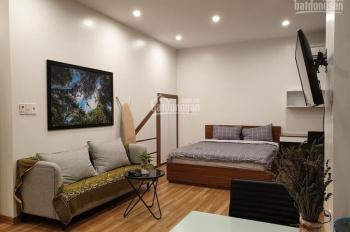 Cho thuê nhà đẹp phố Văn Cao 3 - 4 - 5 tầng để ở hoặc làm văn phòng công ty