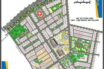 Chính chủ cần bán đất khu DC An Sương, P. Tân Hưng Thuận, Quận 12