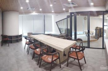Văn phòng full service 30m2 tòa nhà hạng A 265 Cầu Giấy giá ưu đãi