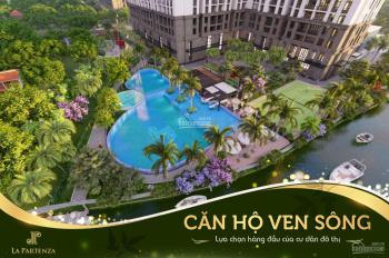 Đầu tư căn hộ ven sông chỉ với 500tr | chiết khấu đến 200tr | trả 70% nhận nhà, nhận bảng giá ngay