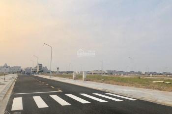 Cần bán lô đất biển Tuy Hòa, đường nhựa 20m, diện tích 80m2, trả trước 335 triệu