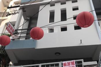 Bán nhà mặt tiền đường Tân Thành, Quận 5, kế bệnh viện Chợ Rẫy, DT 10x35m nở 16m