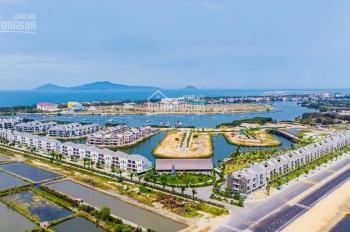 Biệt thự Casamia Hội An - Mức giá không tưởng cho nhà đầu tư, view sông Cổ Cò và Rừng Dừa Bảy Mẫu