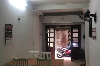 Cho thuê nhà riêng Phố Lò Đúc - Hai Bà Trưng, 45m2x3 tầng, 3 PN, 9.5 tr/th, ô tô đỗ cửa, ĐH NL