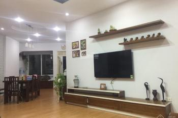 Cho thuê căn hộ chung cư 17T4 Hoàng Đạo Thúy 120m2, 2PN, full đồ 12 tr/th - 0916 24 26 28