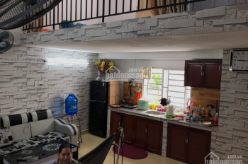 Bán căn hộ 30- 40m2 giá từ 150 triệu, cho trả góp 0% lãi suất, tặng nội thất khi bàn giao nhà