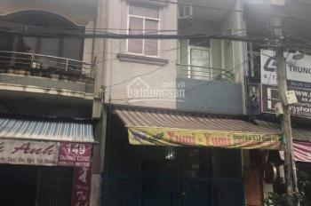 Nhà giá tốt mặt tiền đường Thành Công, 4.05mx18m, giá: 8.5 tỷ, P. Tân Thành, Q. Tân Phú