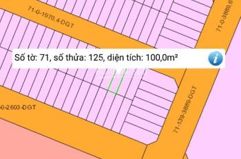 Giá sập sàn dự án HUD chỉ 900tr trọn sổ 120m2, đường xe hơi, sổ riêng