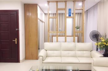 Hot, cho thuê nhà đẹp phố Vũ Thạnh nhà 2 mặt ngõ 40m2 x 4T, MT: 4m, giá: 14tr/th. LH: 0961821686