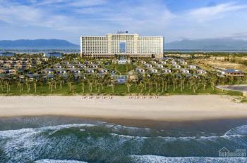 Biệt thự Radisson Blue Cam Ranh mặt biển, vốn chỉ từ 7 tỷ, tặng condotel 5 tỷ. Lh 0346929809