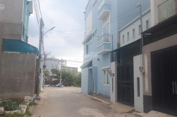 Bán đất gần UBND P. Tam Phú, Bệnh viện quận Thủ Đức. Sổ hồng riêng, bao sang tên