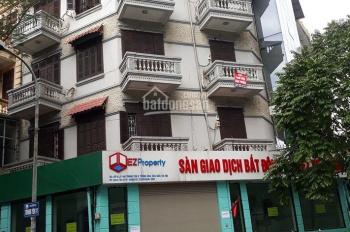 Cần cho thuê nhà mặt phố Thanh Xuân, Nguyễn Huy Tưởng. Kinh doanh thuận tiện