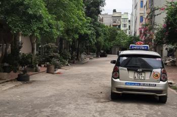 Cc bán nhà cấp 4 LK Ngô Thì Nhậm, Hà Đông DT 50m2, MT 4m đường ô tô tránh, lô góc 4.1 tỷ 0988796742