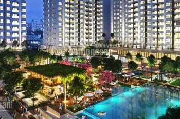 Chỉ 350tr sở hữu căn hộ trung tâm West Gate, CK 18% ân hạn nợ gốc, lãi suất 0%. LH: 0343388788