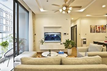 Vào luôn từ 1/6 cho thuê quỹ các căn hộ tại Vinhomes West Point - Mễ Trì - LH 0931.052.666