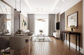 Mua chung cư The Zen mua trực tiếp chủ đầu tư, không qua môi giới, không giá chênh, Chiết khấu kủng