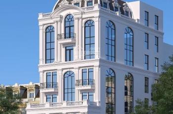 Cho thuê tầng 1 văn phòng hạng A siêu vip mặt phố Trung Hòa, quận Cầu Giấy. LH 0912632121