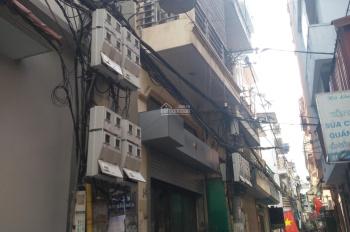 Bán nhà cách mặt đường Quang Trung Hà Đông 15m. 3.65tỷ