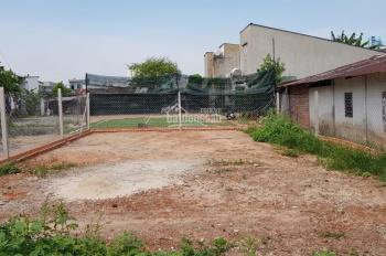 Bán miếng đất nền Hóc Môn sổ hồng riêng đường Trần Văn Mười mua sang tên ngay liên hệ 0906813863