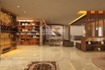 Căn hộ the Flemington khuyến mãi cực lớn Sky Villa và Mini Penthouse đẳng cấp 5 sao. LH: 0908214450