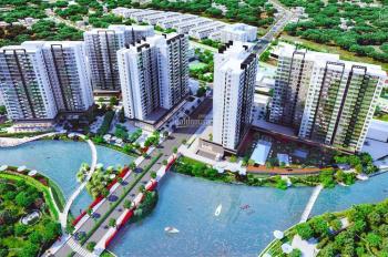 Bán căn hộ Mizuki Park 56m2, 2PN, MT Nguyễn Văn Linh, thanh toan 750tr nhận nhà ở ngay-0937997109