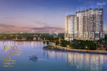Sun Thụy Khuê: Căn hộ Duplex cuối cùng - Biệt thự giữa không trung view trọn Hồ Tây, CV Bách Thảo